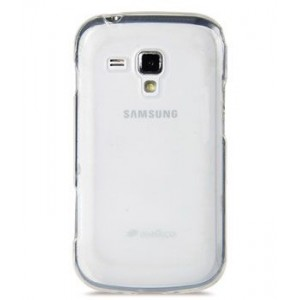 Чехол-накладка для Samsung S6802 Galaxy Ace DuoS Melkco Poly Jacket TPU cover (SS6802TULT2TSMT)