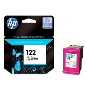 КАРТРИДЖ HP 122 COLOR CH562HE